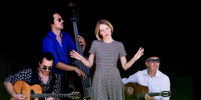 La Coquette – Auftritte