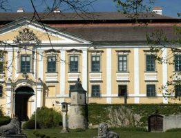 La Coquette auf Schloss Gobelsburg