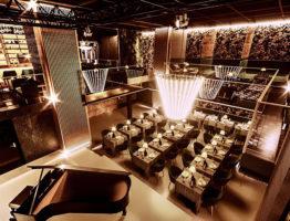 Abgesagt: Swing im Calea Dinner-Club